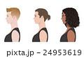 ヘアスタイル / 男性 24953619