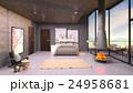 ベッドルーム 24958681
