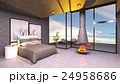 ベッドルーム 24958686