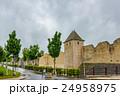 世界遺産 フランス 中世市場都市プロヴァン 24958975