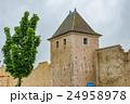世界遺産 フランス 中世市場都市プロヴァン 24958978