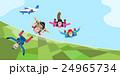 エクストリームスポーツ ジャンプ 跳ねる 24965734
