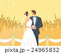 新婦 結婚 ウエディング 24965832