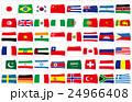万国旗5枠 24966408