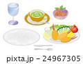 今日のご飯カニクリームコロッケ 24967305