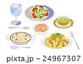 今日のご飯カルボナーラ 24967307