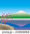 富士山冬節分 24968868