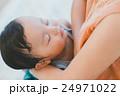 親子 育児 子育ての写真 24971022