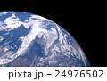 地球3DCG perming3DCG イラスト素材 24976502