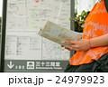 京都を旅するバックパッカー  24979923