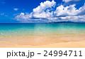 沖縄 ビーチ 海景の写真 24994711