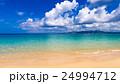 沖縄 ビーチ 海景の写真 24994712