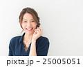 女性 アップスタイル 20代の写真 25005051