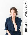 ビューティー 女性 アップスタイルの写真 25005060