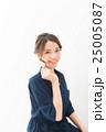 女性 アップスタイル ヘアアレンジの写真 25005087