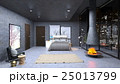 ベッドルーム 25013799