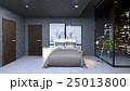 ベッドルーム 25013800