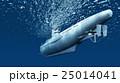 潜水艦 25014041