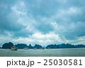 ハロン湾 ベトナム 世界遺産 世界自然遺産 25030581