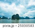 ハロン湾 ベトナム 世界遺産 世界自然遺産 25030583