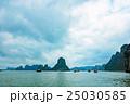 ハロン湾 ベトナム 世界遺産 世界自然遺産 25030585