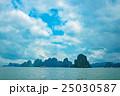 ハロン湾 ベトナム 世界遺産 世界自然遺産 25030587