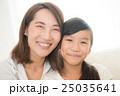 母と娘 25035641