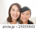 母と娘 25035642