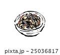 ひじきの煮物 25036817