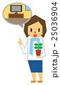 インテリアコーディネーター【フラット人間・シリーズ】 25036904