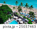 モアナ・サーフライダー・ホテルの浜辺 25037463