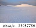 風景 冬 雪景色の写真 25037759