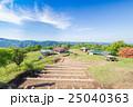 陣馬山 山頂 陣馬高原の写真 25040363