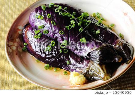 煮浸し ナス の 味付けはめんつゆで!フライパンで簡単「なすの煮浸し」レシピ