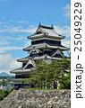 松本散歩:国宝 松本城 25049229