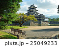 松本散歩:国宝 松本城 25049233