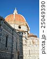 フィレンツェ ドゥオモ イタリアの写真 25049390