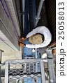 建築塗装足場養生工事 25058013
