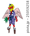 天狗 25059258