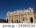 ローマ サンピエトロ大聖堂 教会の写真 25060234