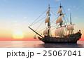 帆船 25067041
