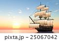 帆船 25067042
