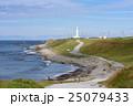 尻屋崎灯台 25079433