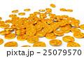 ポイント コイン ロイヤルティプログラムのイラスト 25079570