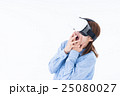 若い女性(VR) 25080027