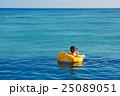 プールと海の境01R 25089051
