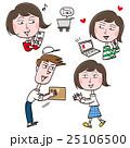 ネットショッピング 25106500