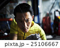 メッセンジャー 自転車整備 25106667