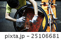メッセンジャー 自転車整備 25106681