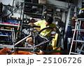 メッセンジャー 自転車整備 25106726